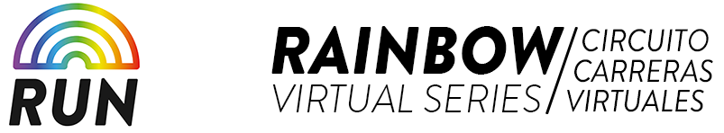 Rainbow Virtual Series Logo